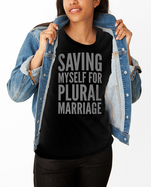 plural marriage personals